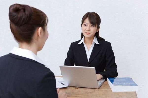 Khi đi phỏng vấn, người đầu tiên hoặc cuối cùng thường được chú ý - (Ảnh minh họa)