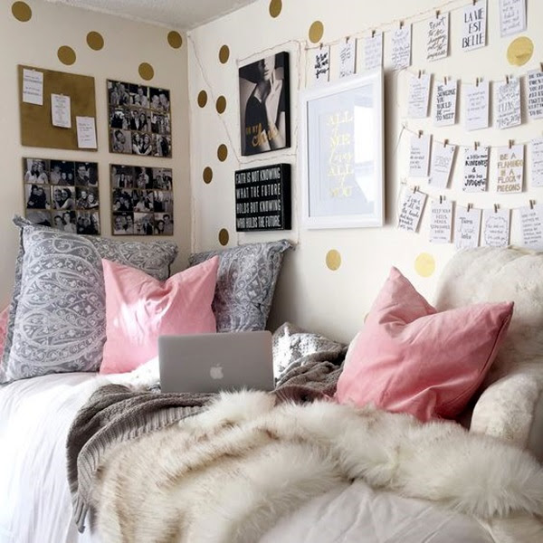Decoration Ideas to Prove Your Smartness (8)