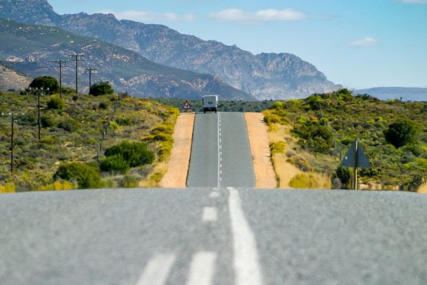 Most Unusual Road Trips to Plan in South Africa in 2019