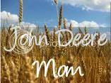 John Deere Mom