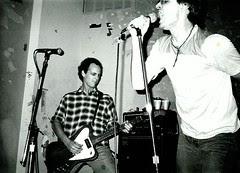 Ward and Matt, Pontiac Brothers, 1980s