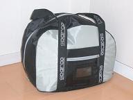 スパルコ(sparco)ヘルメットバッグ