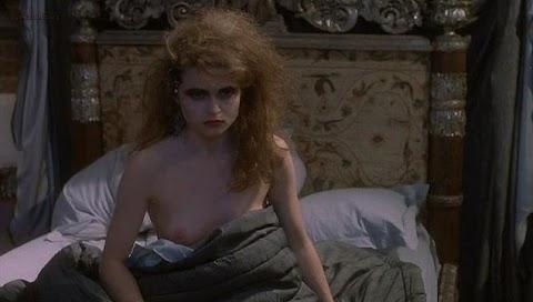 Helena Bonham Carter Nude images (#Hot 2020)