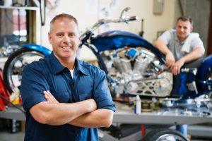 Motorcycle Mechanic Salaries How Much Do Motorcycle Mechanics Make