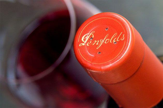 penfolds, australian wine