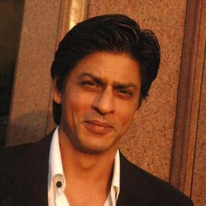 Shah Rukh Khan most popular movie star on earth
