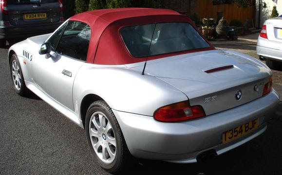 CLASSIC BMW Z3 IN AS NEW CONDITION ONLY 13000 MILES  Vintage Motoring Parts and Accessories in