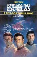 Todos os livros de jornada nas estrelas