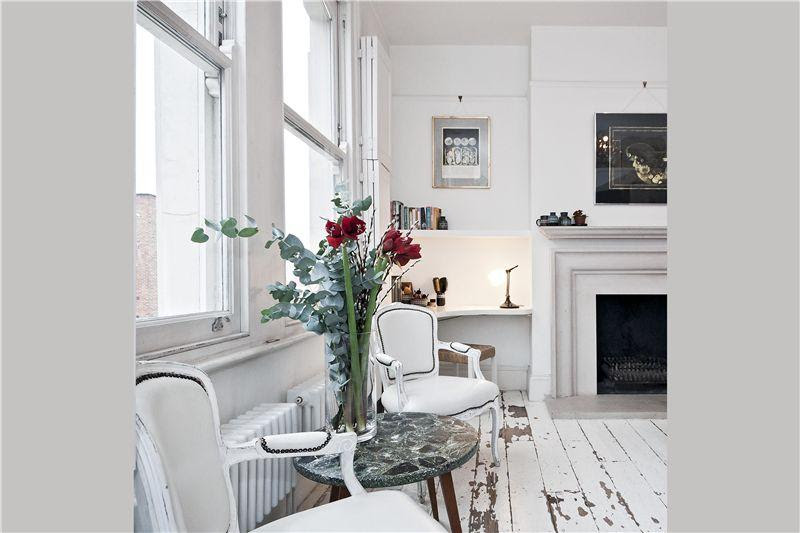 4 bedroom flat to rent in Lloyd Baker Street, London, WC1X ...