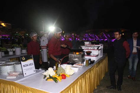 The Maharaja Caterers   catering services for wedding and