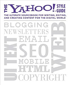 "Cover of ""The Yahoo! Style Guide: The Ult..."