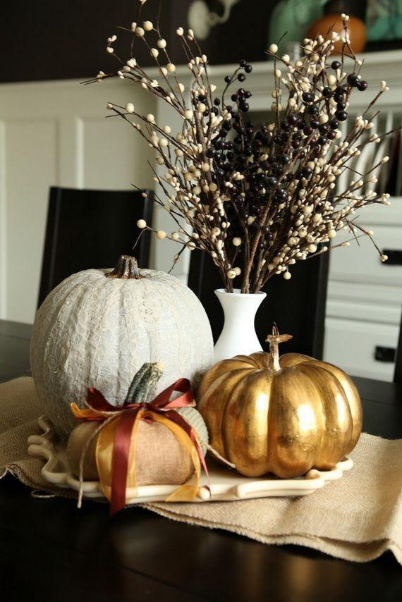 Condor Living Fall Decorating Ideas For Your Apartment Home