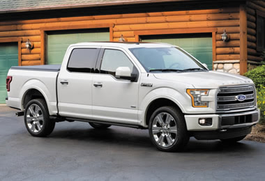2016 Ford F 150 Specs Engine Data Weights And Trailer