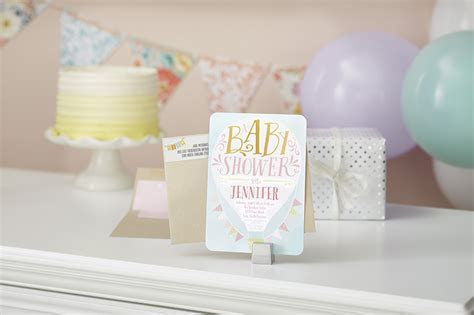 How to Plan a Baby Shower Step by Step   Shutterfly