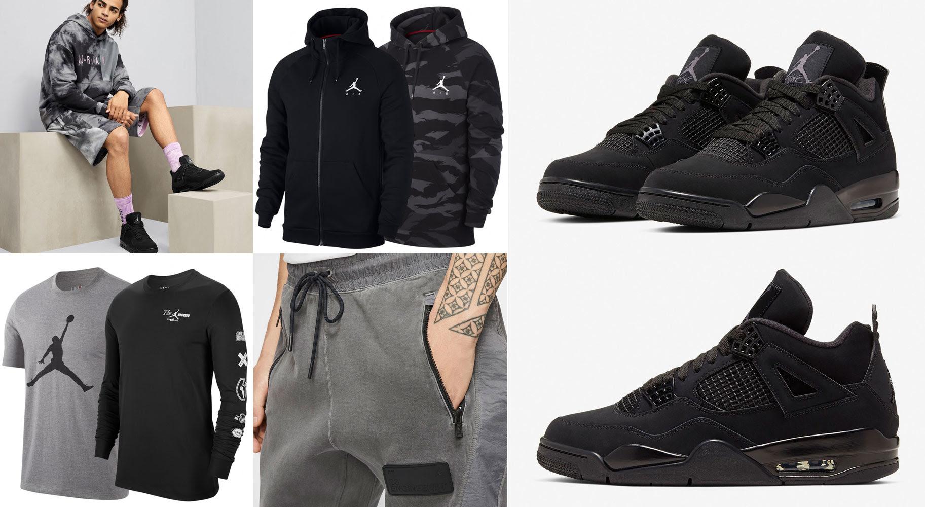 Air Jordan 30 Black Cat Outfits to Match  SneakerFits.com