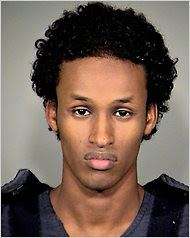 Somalian Mohamed Osman Mohamud from Portland is the latest victim in the U.S. counter-intelligence program directed against the Horn of Africa nation and its expatriate community. A sting operation resulted in the youth being charged with terrorism. by Pan-African News Wire File Photos
