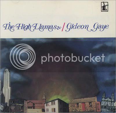 High Llamas - Gideon Gaye