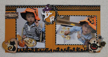 with scrapbooking
