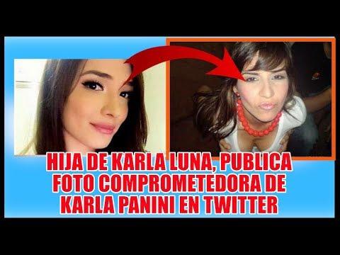 Karol Sevilla Dice Que Pelea Con El Elenco De Soy Luna