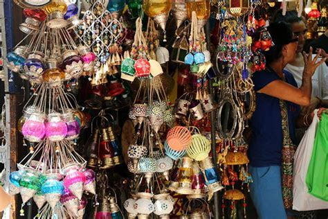Shopping In Delhi   Best Markets & What To Buy There   LBB