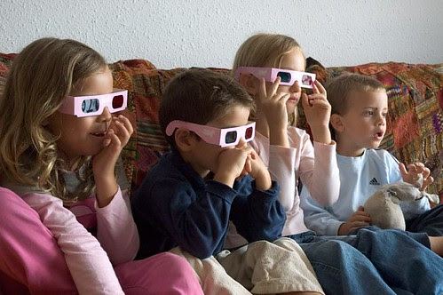 3D Glasses by Greg Robbins, on Flickr