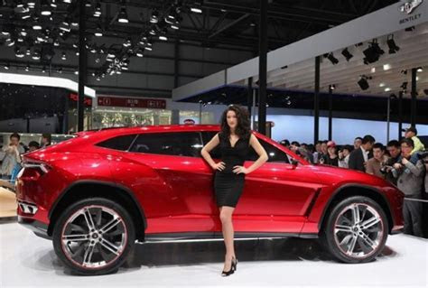 2017 Lamborghini Urus SUV price, top speed, design, exterior, interior