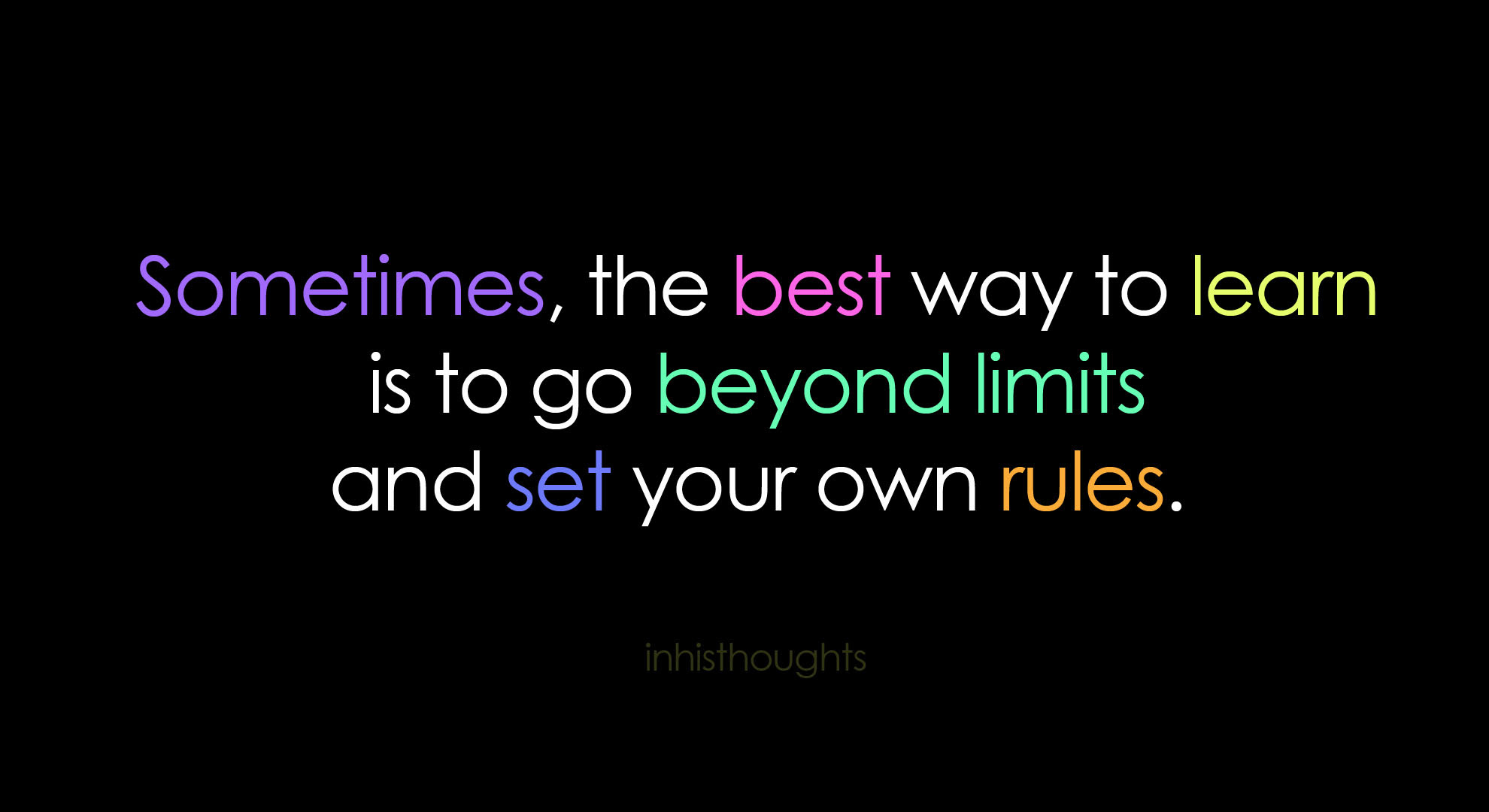 Quotes About Going Beyond Your Limits 17 Quotes