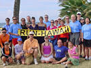 Hawaii Cruise for runners