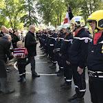 Une centaine de pompiers volontaires réunis à Gueux