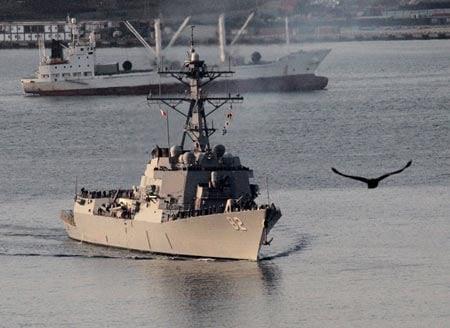 Hình ảnh Mỹ có thể buộc Trung Quốc phải thay đổi chiến lược Biển Đông số 1