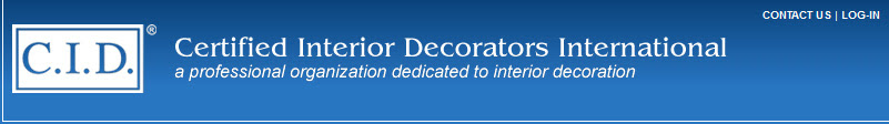 Certified Interior Decorators (CID) » Human Response and ...