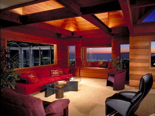 Interior Design Portfolio Brukoff Design Associates
