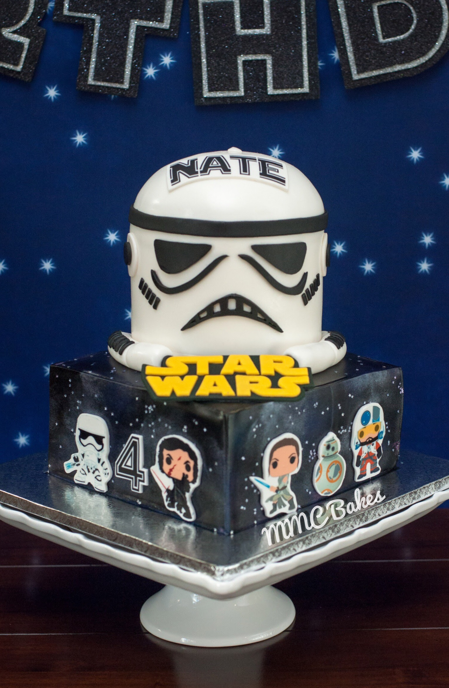 Miraculous Star Wars Birthday Cake Top Birthday Cake Pictures Photos Images Personalised Birthday Cards Paralily Jamesorg