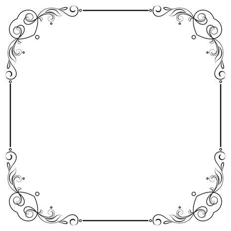 frame border element  image  pixabay