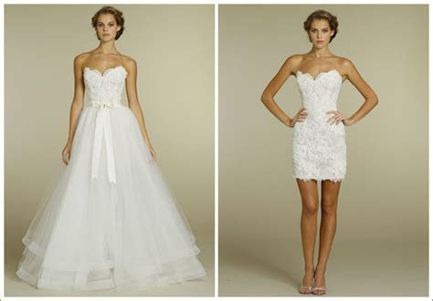 Second Thoughts on Wedding Dress
