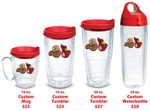 Tervis Tumbler Fundraising Resource Solutions