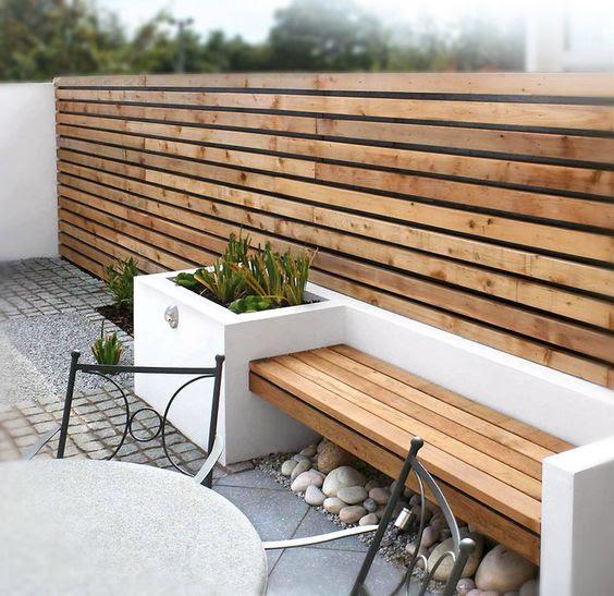 fence design ideas 16