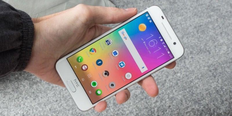 HTC One A9, lo más parecido a un iPhone con Android cuesta 400 dólares