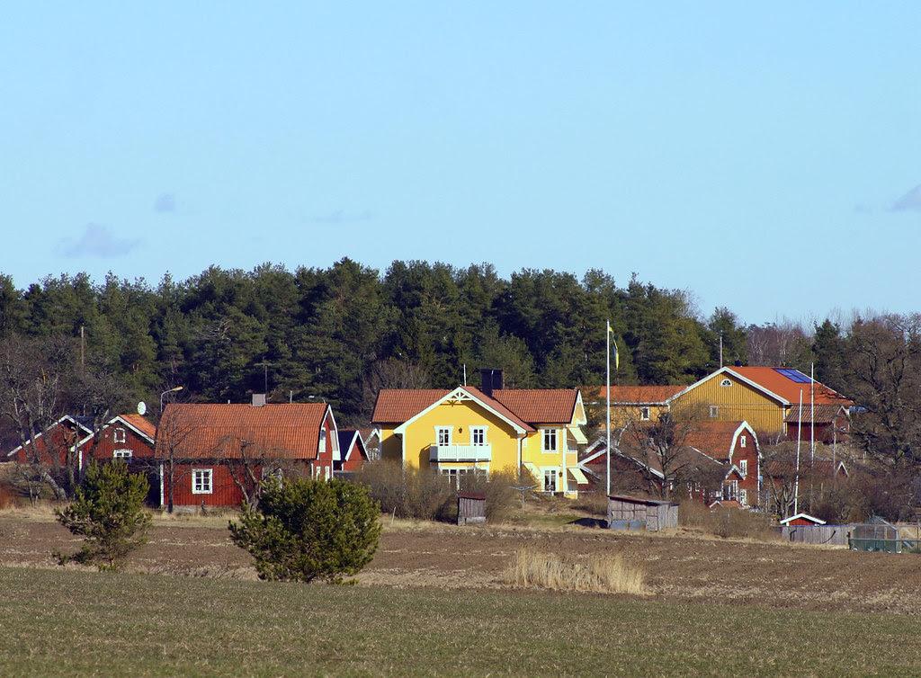 Stadsberga