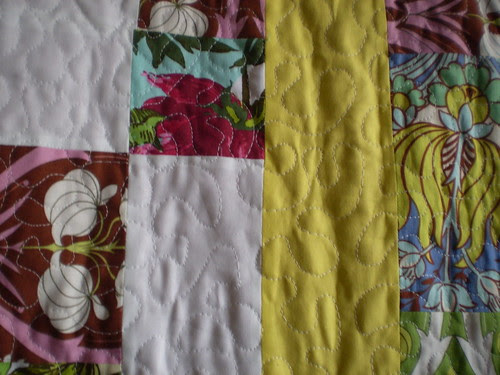 And Quilting