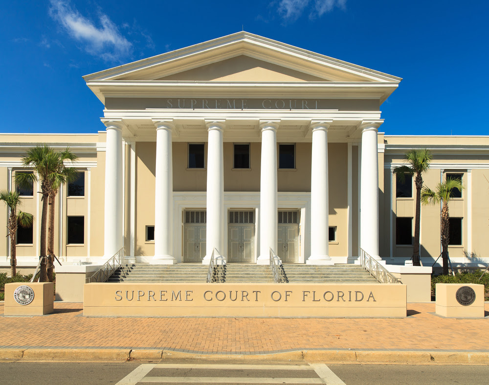 Florida Supreme Court Finds Attorney Fee Schedule Unconstitutional; Passes on Other Key Workers