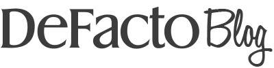 DeFacto Blog