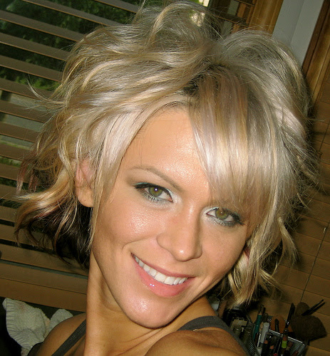 short curly hairstyles for women over 40. short curly hairstyles for