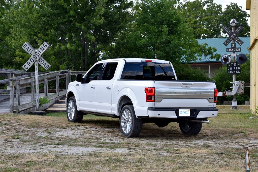 Ford Discount Drops 2019 F 150 Pickup Price By 12000 For