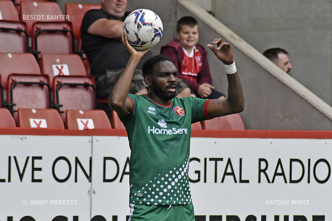 Walsall to Line-Up in Green Against Bradford City