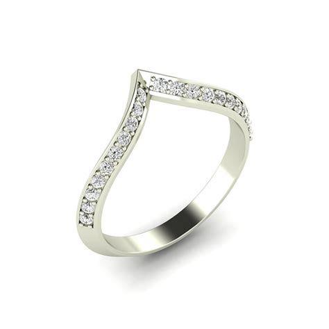 Pagoda Pave Wishbone Eternity Ring   CAD Fantastic Jewellery