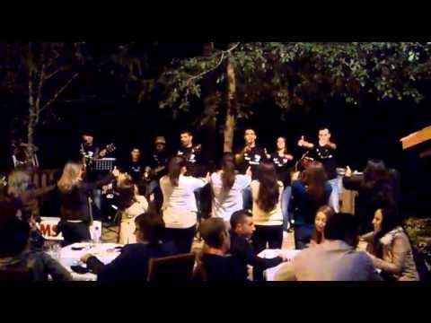 Sábado 19 de Setembro en Barosa ás 22:00 horas concerto de Son das Tabernas