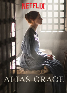 Alias Grace - Season 1