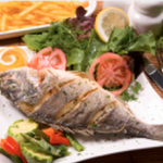 Category Fish and Seafood