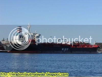 kapal misc